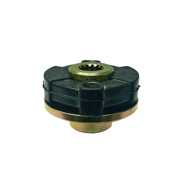 BP117 Flexible coupling
